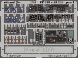 Me 410B - 1/48 - Revell/Monogram