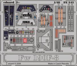 Fw 190F-8-Tamiya