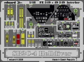 SB2C-4 Helldiver- Revell/Monogram/Accurate M.