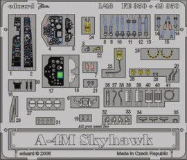 A-4M Skyhawk - 1/48 - Hasegawa