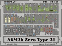 A6M2b Zero type 21 -Hasegawa