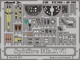 Spitfire  Mk.IXc/XVIe-  1/48 - Airfix