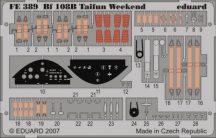 Bf 108B Taifun Weekend- Eduard