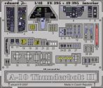 A-10 Thunderbolt - 1/48 - Hobbyboss
