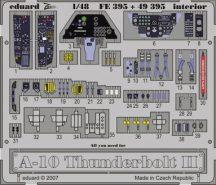 A-10 Thunderbolt   - Hobbyboss