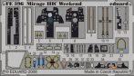 Mirage IIIC Weekend - 1/48 - Eduard