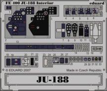 Ju 188E interior S.A.- Dragon