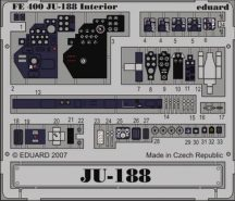 Ju 188E interior S.A.- Dragon