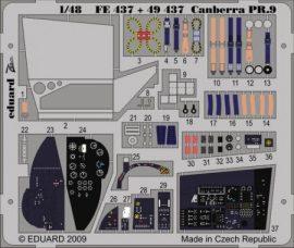 Canberra PR.9 S.A.- 1/48 - Airfix