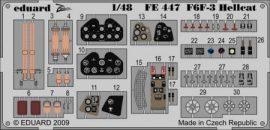F6F-3  Hellcat WEEKEND - 1/48 - Eduard
