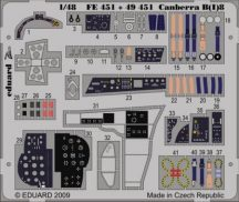 Canberra B(I)8 S.A.- Airfix