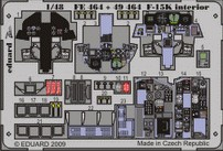 F-15K interior S.A.- Academy