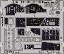 Canberra B20 S.A. - Airfix