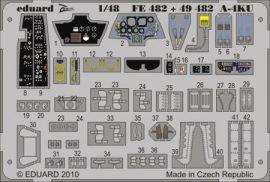A-4KU S.A. - 1/48 - Hasegawa