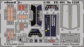 FW Ta 152C-Dragon