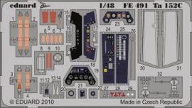 FW Ta 152C - 1/48 - Dragon