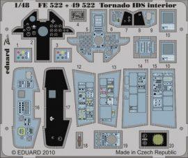 Tornado IDS interior S.A. - 1/48 -  Hobbyboss