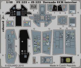 Tornado ECR interior S.A. - 1/48 - Hobbyboss