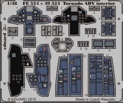 Tornado ADV interior S.A. - 1/48 -  Hobbyboss