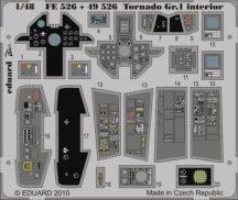 Tornado Gr.1 interior S.A. - Hobbyboss