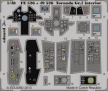 Tornado Gr.1 interior S.A. -  1/48 - Hobbyboss