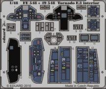 Tornado F.3 interior S.A. - Hobbyboss