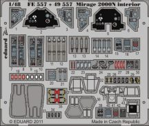 Mirage 2000N interior S.A.-Kinetic