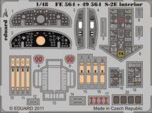 S-2E interior S.A.- Kinetic