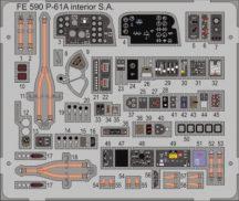 P-61A interior S.A. -GWH