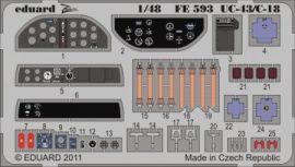 UC-43/C-18 S.A.- 1/48 -  Roden