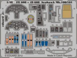 Seahawk Mk.100/101 S.A.- 1/48 -  Trumpeter