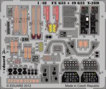 T-28D S.A. -Roden