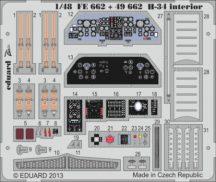 H-34 interior S.A.-Gallery M.