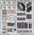 Do 215B-5 Nightfighter-ICM