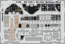 Defiant Mk. I