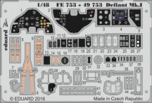 Defiant Mk. I -Airfix