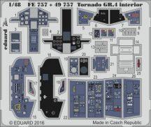 Tornado GR.4 interior