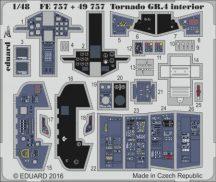 Tornado GR.4 interior-Revell