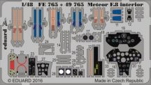 Meteor F.8-Airfix