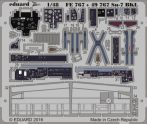 Su-7 - 1/48 - Smer
