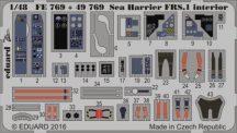 Sea Harrier FRS.1 interior-Kinetic