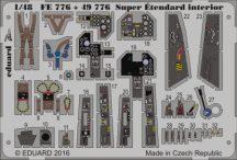 Super Étendard interior- Kinetic