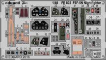 F6F-5N Nightfighter- Eduard