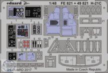 H-21C-  1/48 - Italeri