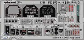 P-51D  1/48 - Meng