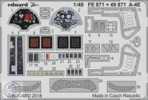 A-4E  1/48 - Hobbyboss