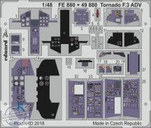 Tornado F.3 ADV  1/48 - Revell