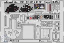 Swordfish Mk. II  - 1/48 - Tamiya