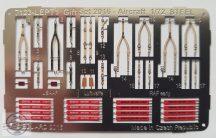 STEEL övkészlet + RBF szet - 1/72