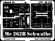Me 262B Schwalbe - Revell